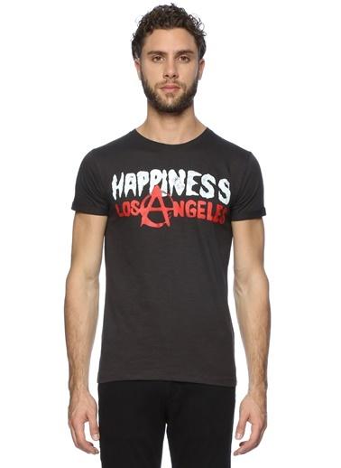 Tişört-Happiness